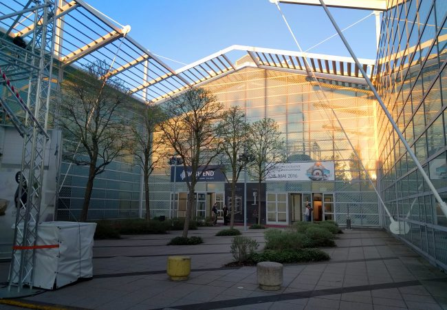 Munich High End 2016 Report