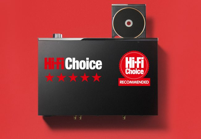 Hi-Fi Choice Acute Classic Review